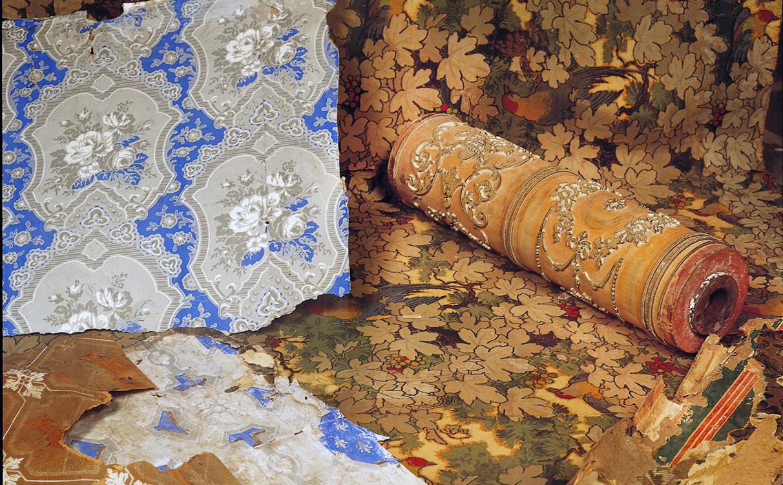Tapet Archive - Kjerringvern
